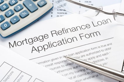 FHA mortgage refinance