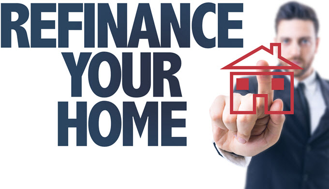 home loan refinance