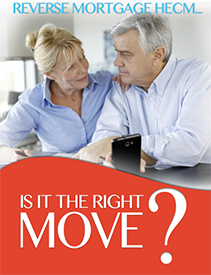 reverse mortgage hecm
