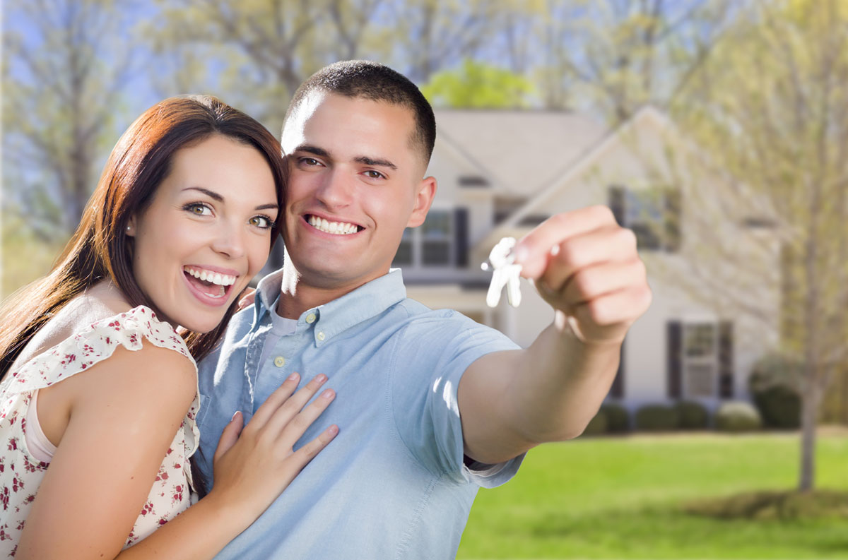 buy a home - Mesa, Arizona