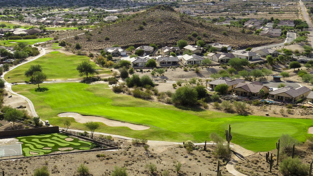 San Tan Valley, Arizona