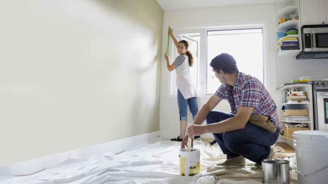 remodel your home