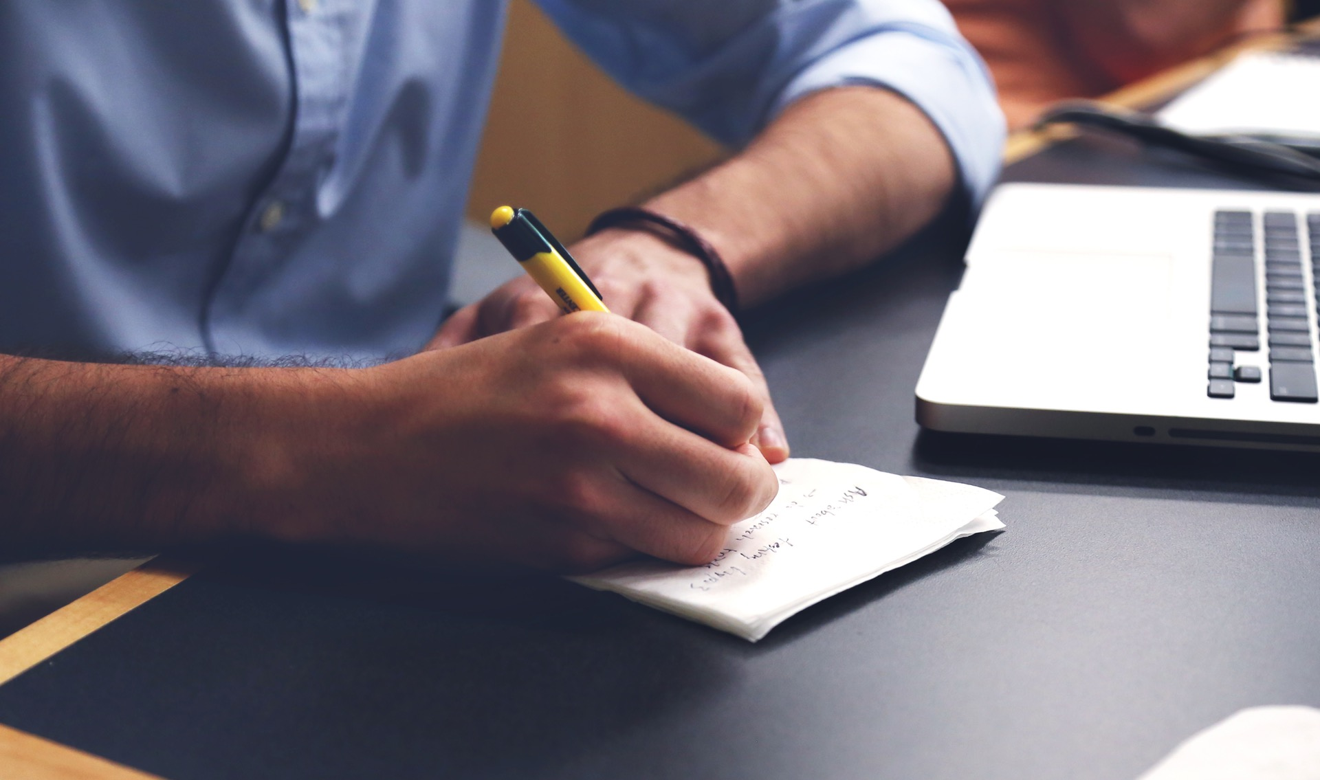 email marketing - goal