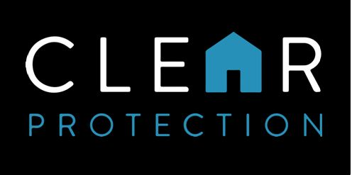 home security - clear protection