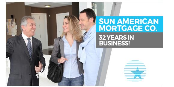 home buying process - sun american