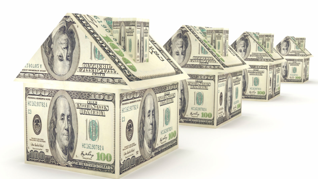 money pits - home